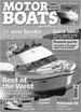 The UK's hardest-hitting and favourite motorboating magazine, MBM is firmly focussed on practical motorcruising. With editorial coverage ranging from the booming RIB and sports boat markets right up to 40-foot cruisers and beyond, MBM's comprehensive range of new and secondhand tests ensure that readers are always equipped with the very best buying information.
